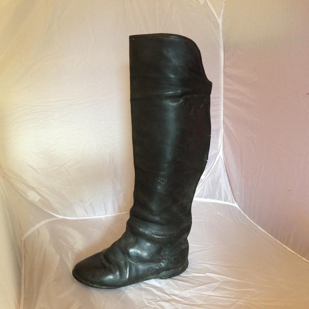 Robert Campbell's Boot
