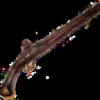 Pistol, 1746