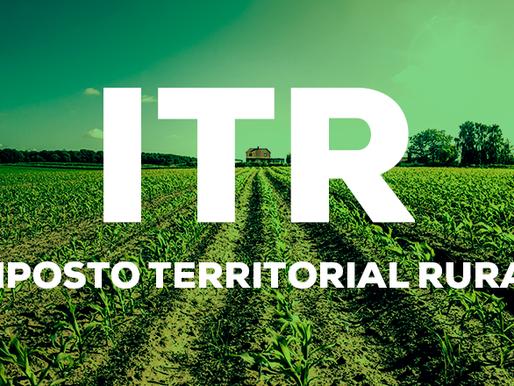 Receita Federal anuncia normas para entrega da Declaração do Imposto sobre a Propriedade Territorial