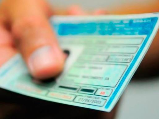 Para Primeira Turma, CNH vencida vale como identificação pessoal, inclusive em concurso público