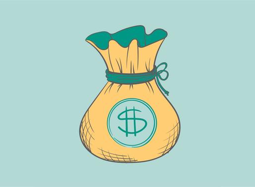 Como poupar mais dinheiro e economizar em gastos