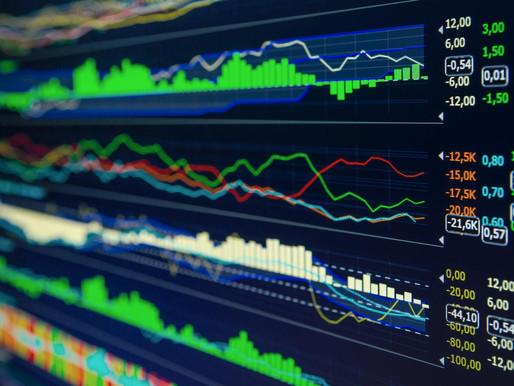 Análise de fechamento de mercado