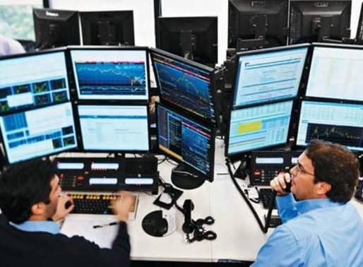 No mercado a termo, corretora não é obrigada a notificar investidor sobre venda de ativos para...