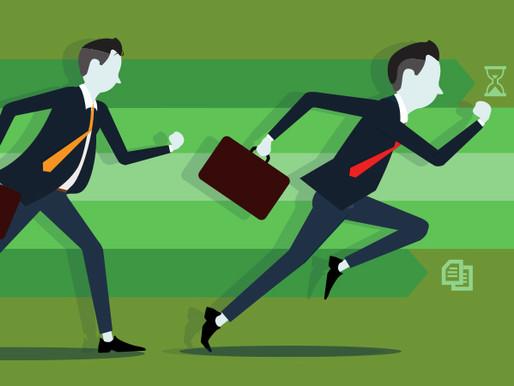 Saída de sócios com perda de cliente não caracteriza concorrência desleal