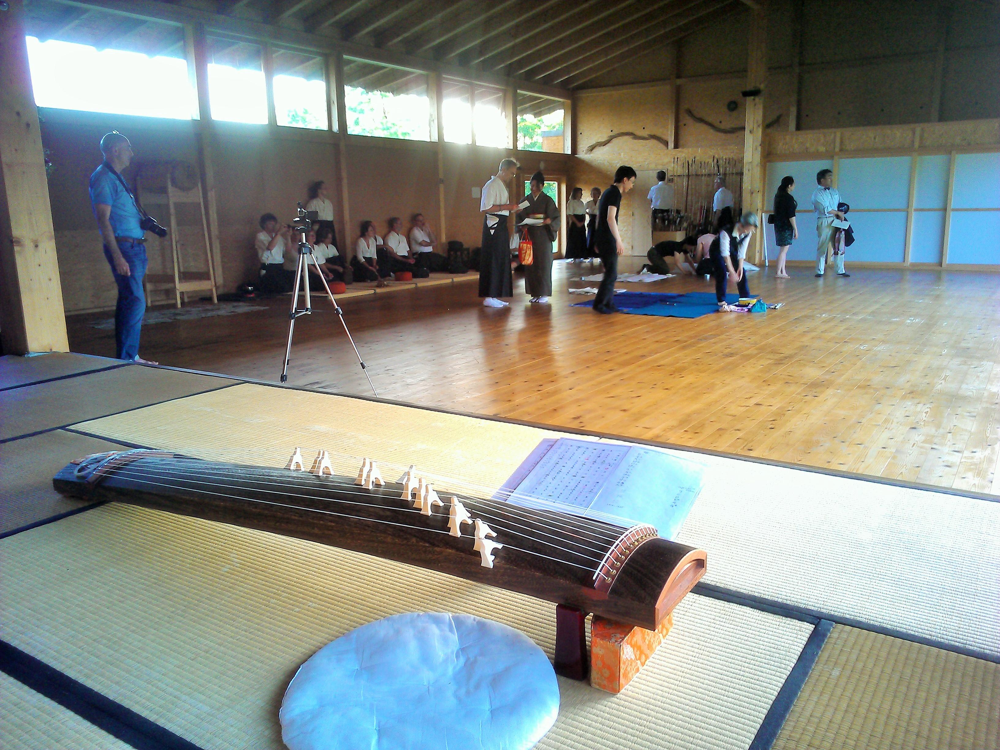 04.06.2015, Seminar Shibata XXI, japanischer Abend, WP_001309