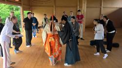 2017.06.17, WienerBerg Kyudojo, Noh Seminar 023