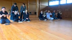 2017.06.17, WienerBerg Kyudojo, Noh Seminar 032