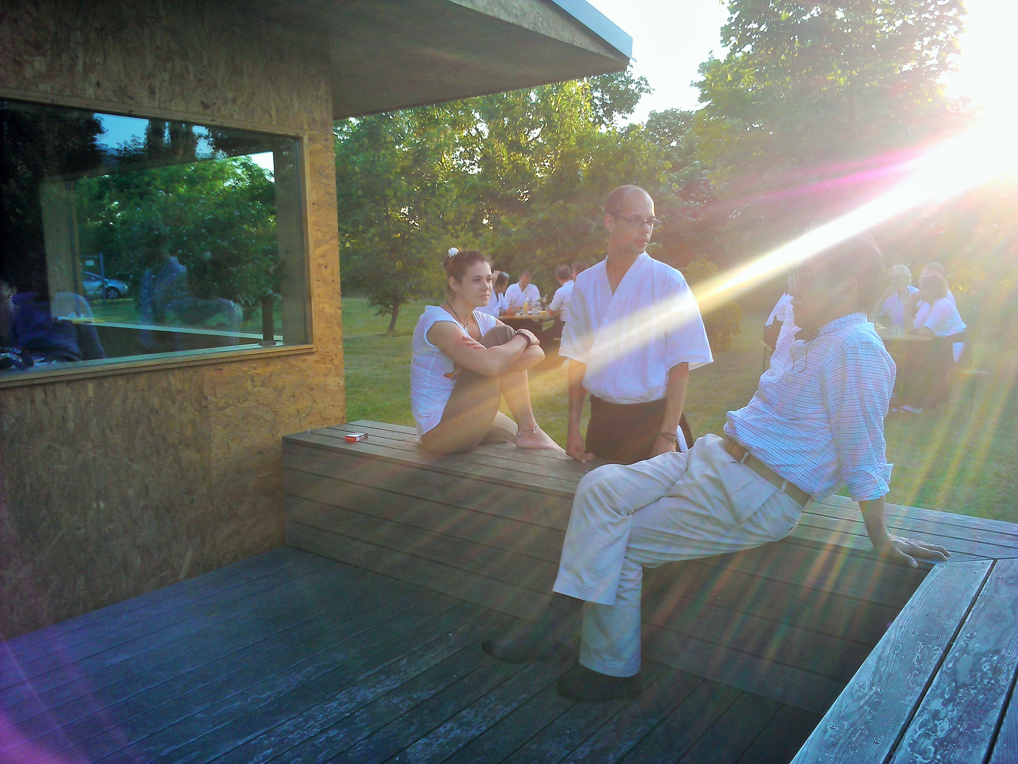 04.06.2015, Seminar Shibata XXI, japanischer Abend, WP_001305