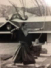 Kyudo Wien Gako Gakokyudojo Wienerberg Dojo japanisches Bogenschiessen