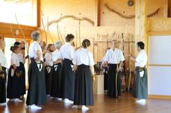 09.6.2015, Seminar Shibata XXI, Koji Okuno, 712A5148