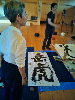 04.06.2015, Seminar Shibata XXI, japanischer Abend, WP_001354