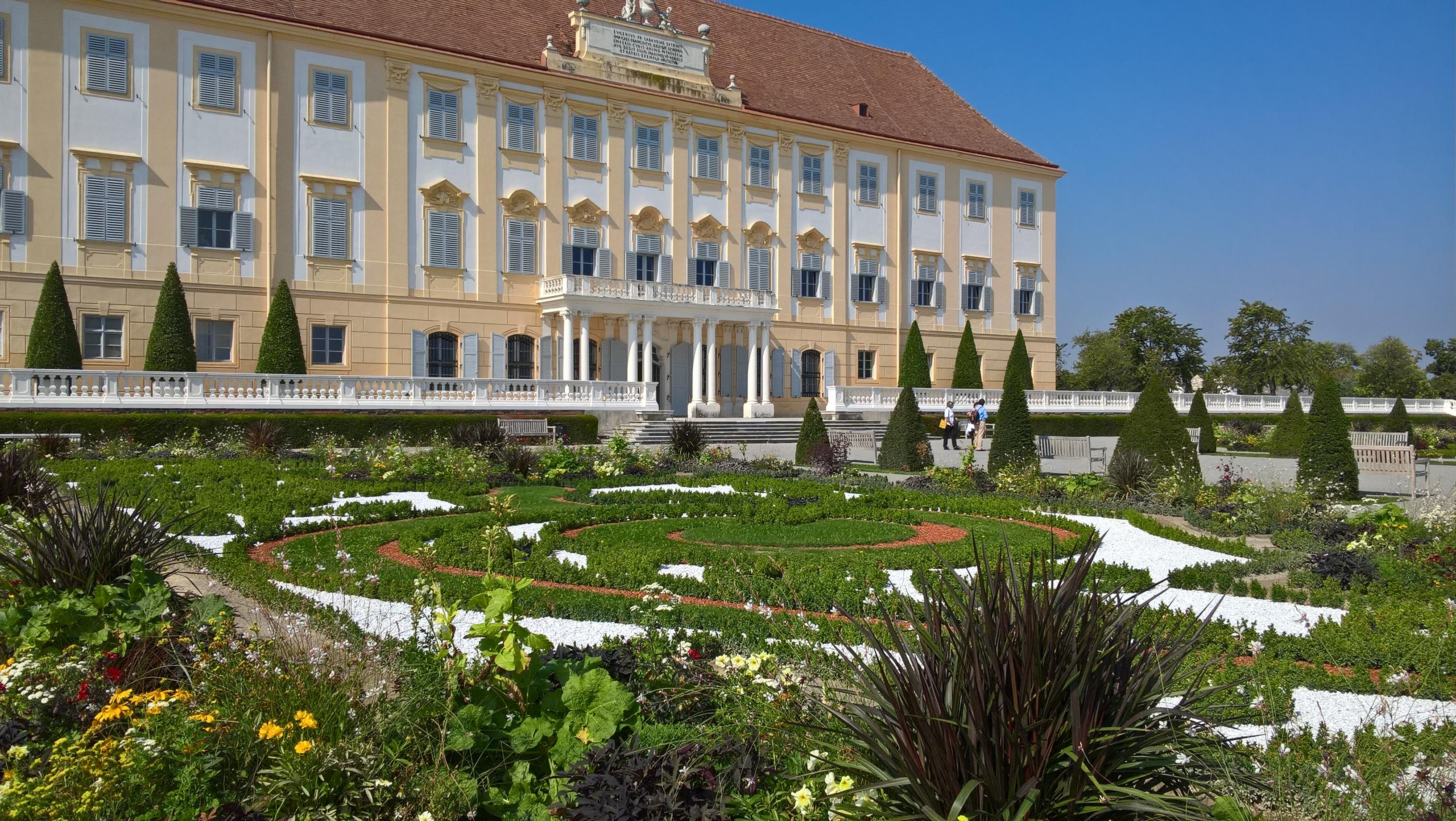 2016.09.15 , 12.WKB, 05 Schloss Hof,