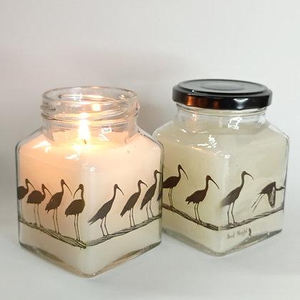 נרות לחדר השינה - פלמינגו