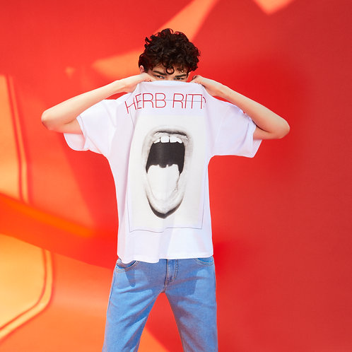 Opening Ceremony x Herb Ritts Pride S/S T-Shirt