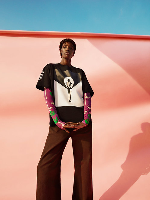 Opening Ceremony x Herb Ritts PrideS/S T-Shirt