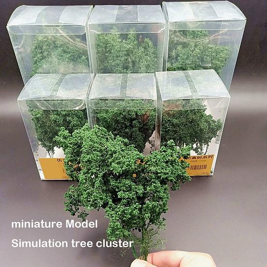 Model Tree - Scale Models Landscapes