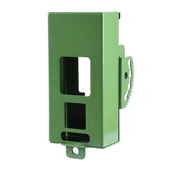 Hunting Camera Lock Box Security Metal Case for MMS Trail Camera HC-700G HC-700M