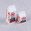 Thumbnail: 1/12 Scale Dollhouse Miniature Items Various, Milk and Fruit Juice related