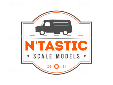 First N'Tastic Scales Model Post