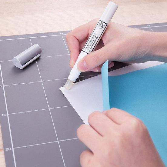 Pen Shape Glue Stick Set With Spare Glue Strong Adhesives Super Glue