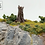 Thumbnail: 1:35 Scale - Dead Tree Stump Miniature Landscape Scene Simulation Tree