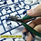 Thumbnail: Ustar 91340 Precision Cutting Pliers Nippers for Assembling Model Building