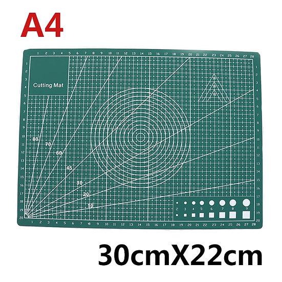 Self Healing Cutting Pad PVC Sizes A3 A4 A5
