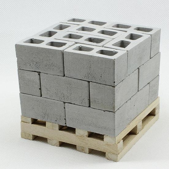 1:10 1:12 Scale - Model Bricks  50pcs/Bag
