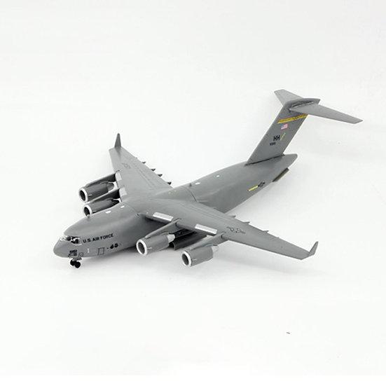 1/200  Canada USAF C-17 Globemaster III Tactical Military Transport Aircraft