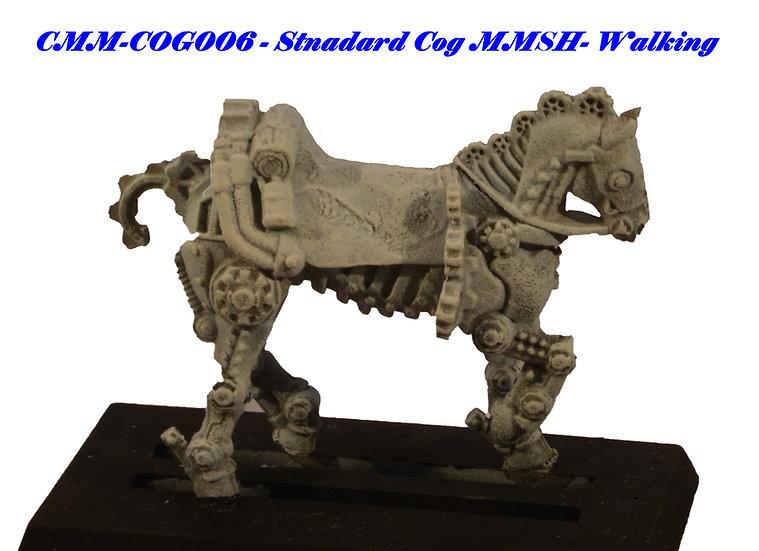 Cog Division - Standard Mechanical Steam Horse (1fig)