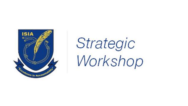 ISIA Strategic Workshop