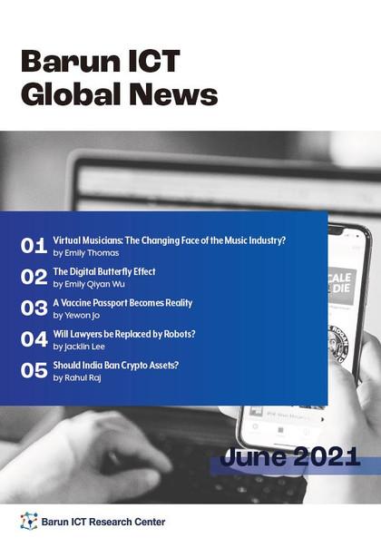 Barun ICT Global News June 2021
