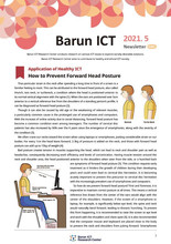 BarunICT Newsletter May 2021