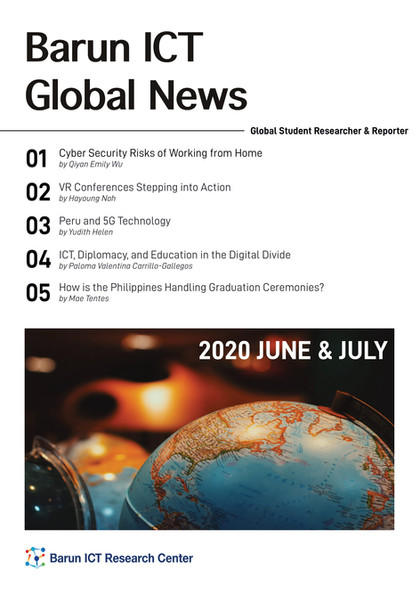 BarunICT Global News June&July 2020
