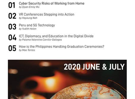 BarunICT Global News June&July 2020