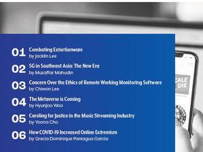Barun ICT Global News May 2021