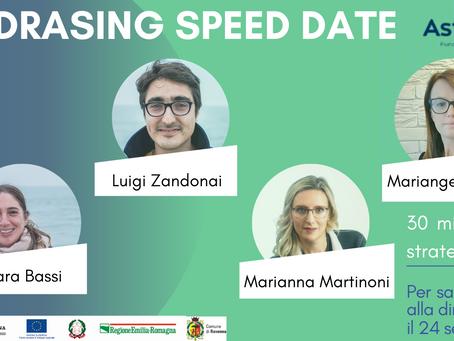 Fundraising Speed Date
