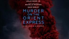 Murder On The Orient Express & Alloy Tracks Custom Sound FX