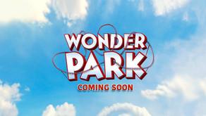 Wonder Park Trailer & Alloy Tracks