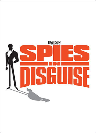 Spies in Disguise Alloy Tracks Sound Design