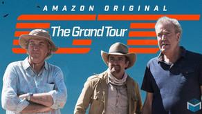 The Grand Tour Amazon & Alloy Tracks