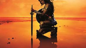 Wonder Woman & Alloy Tracks Custom Music