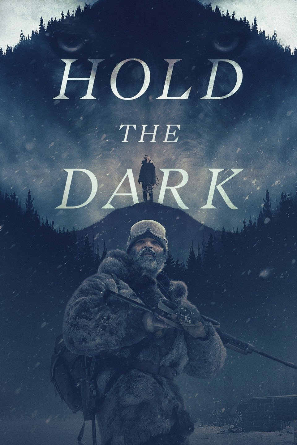 Hold The Dark & Alloy Tracks - Sound Design