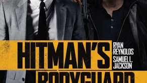 """Alloy Tracks gets some great Sound Design in """"HITMAN'S BODYGUARD"""""""