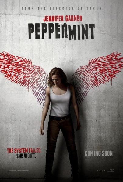 Peppermint & Alloy Tracks Sound Design & Tracks