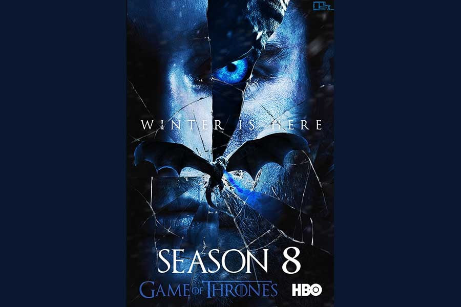 HBO Game Of Thrones and AlloyTracks