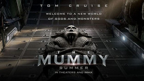 The Mummy & Alloy Tracks