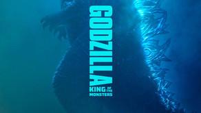 Godzilla: King of the Monsters & Alloy Tracks Custom Music