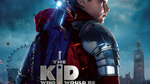 The Kid Who Would be King & Alloy Tracks sound Design