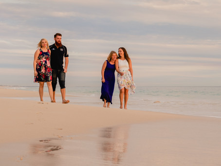 Top locations in Perth for your next photo session